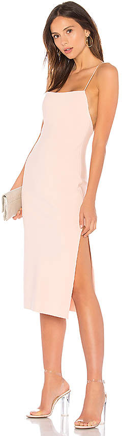 Bec & Bridge BEC&BRIDGE Marvellous Midi Dress