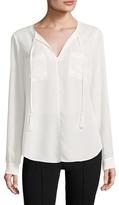 Tart Murphy Striped Shirt