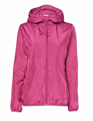 CARE OF by PUMA Women's Water Resistant Windbreaker Jacket
