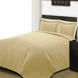 Cotton Basics Diamond Cotton Quilt