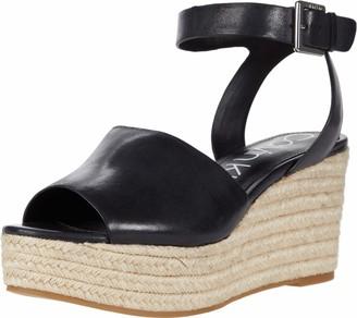 Calvin Klein Women's Wedge Sandal