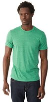 Alternative Apparel Men's Eco Crew T-Shirt