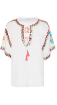 Manoush Bohemian Shirt