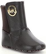 MICHAEL Michael Kors Baby Lizy Crib Shoes