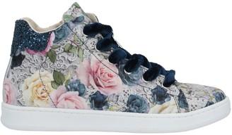 MonnaLisa High-tops & sneakers