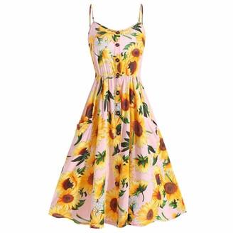 Lanskirt Women Dress Women Sleeveless Dress