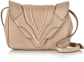 Elena Ghisellini Felix Sensua Leather Handbag