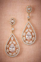 BHLDN Astoria Chandelier Earrings