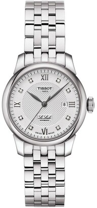 Tissot Le Locle Automatic Lady Watch T006.207.11.036.00