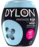 Dylon machine Dye Pod 350g, vintage Blue