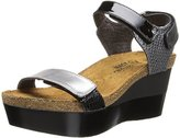 Naot Footwear Women's Miracle Wedge Sandal