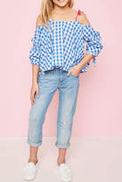 Hayden Los Angeles Country Posh Blouse