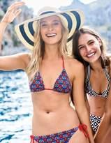 Boden String Bikini Top