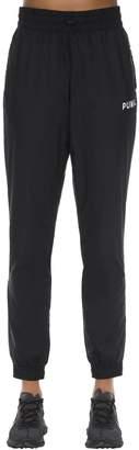 Puma Select NYLON TRACK PANTS