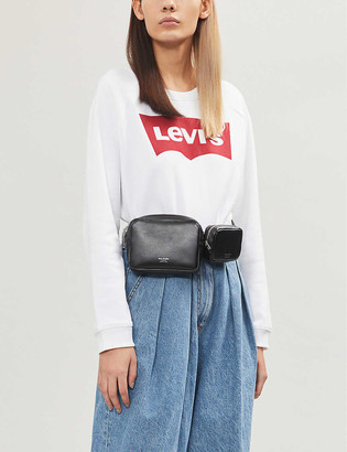 Levi's Relaxed Graphic cotton-jersey sweatshirt