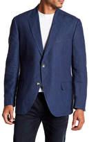 Kroon Taylor Linen Jacket