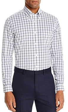 Brooks Brothers Performance Regent Classic Fit Button-Down Shirt
