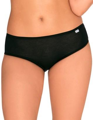 Sans Complexe Women's Simplement Coton-Slip Pants