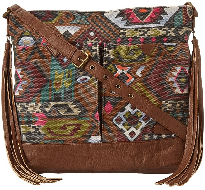 Billabong Forever With Mi (Natural) - Bags and Luggage