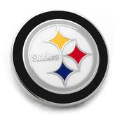 Ice Pittsburgh Steelers Lapel Pin
