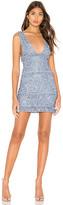 NBD Anyssa Mini Dress
