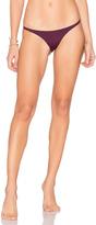Solid & Striped The Mia Bikini Bottom