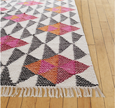 Design Within Reach Kalpana Kilim Rug