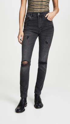 Boyish The Zachary Comfort Stretch Skinny Jeans