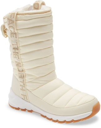 The North Face ThermoBall Tall Boot