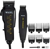 Wahl Essentials Clipper & Trimmer CANADA