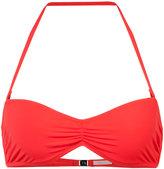 Morgan Lane Harley bikini top