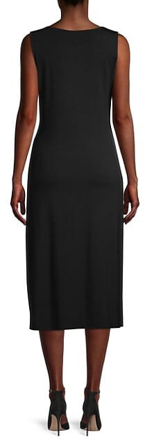 Thumbnail for your product : BB Dakota Roundneck Sheath Dress