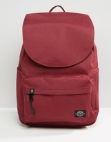 Parkland Rushmore Backpack In Red 25L