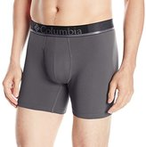 Columbia Men's Performance Mesh Boxer Brief