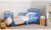 Dream On Me Elora Toddler Bed with Safety Rail