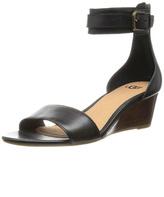 UGG Char Wedge Sandals