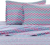Bed Bath & Beyond Julissa Chevron Sheet Set