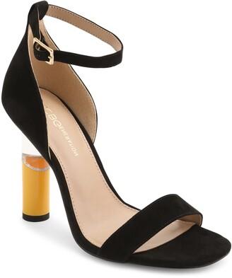 BCBGeneration Lexana Ankle Strap Sandal