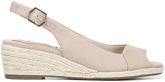 LifeStride Women's Sling Back Espadrille Sandals