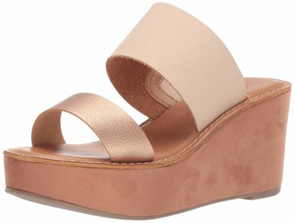 Chinese Laundry Women's Ollie 2 Slide Sandal