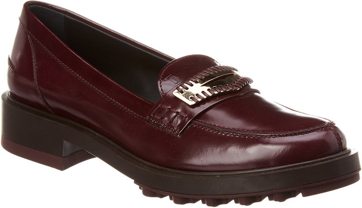 28d646272b2 Womens Burgundy Oxford Shoes - ShopStyle