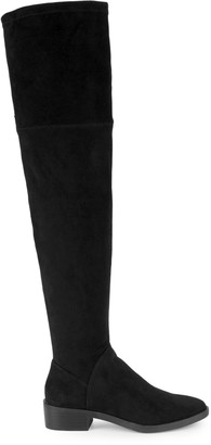 Dolce Vita Trudy Over-The-Knee Boots