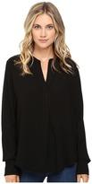 Three Dots Hadley - Long Sleeve Shirt