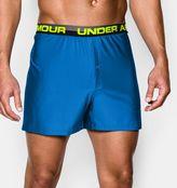 Under Armour Men's UA Original Series Boxer Shorts