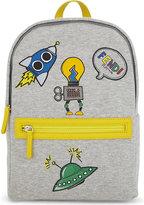 Fendi Rocket Jersey Backpack