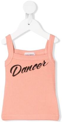 Bobo Choses Dancer top