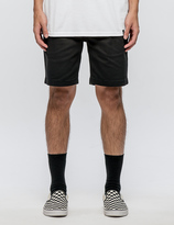HUF Fulton Classic Shorts