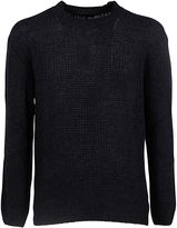Lanvin Mouline Stitch Sweater