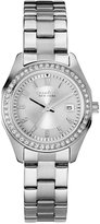Bulova Caravelle New York by Women's Stainless Steel Bracelet Watch 28mm 43M108