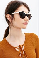 Kyme Angel Cat-Eye Sunglasses